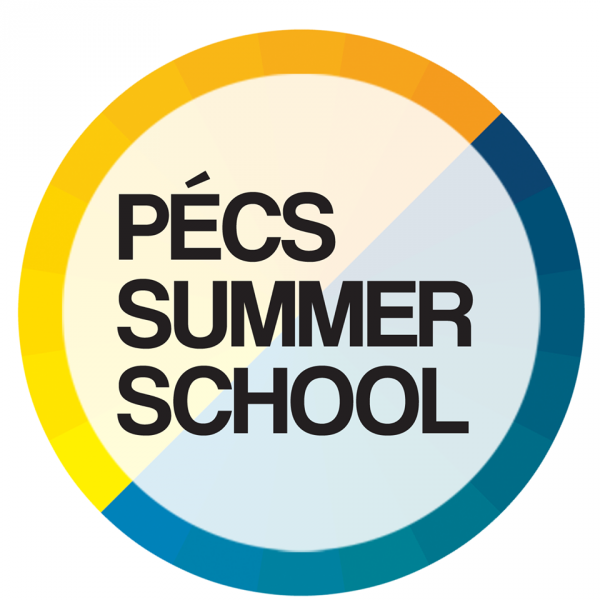 Summer school at the University of Pécs